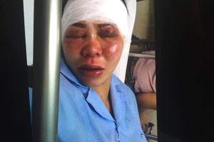 Khởi tố, bắt giam người chồng đánh đâp và cắt gân vợ ở Quảng Ninh