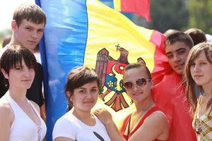 Giới trẻ Moldova ly hương với hy vọng đổi đời