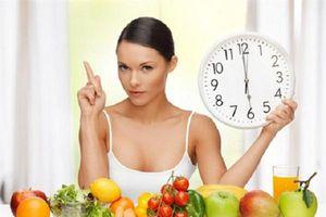 7 thực phẩm nên ăn vào buổi sáng để giảm cân nhanh chóng
