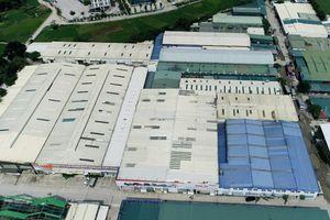 Nợ 314 tỷ, sếp Khu liên hiệp thể thao quốc gia 'cầu cứu' Bộ xin Hà Nội không truy thu tiền thuê đất