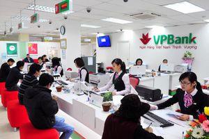 7 triệu cổ phiếu VPB được chuyển quyền sở hữu cho Composite Capital