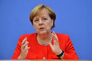 Đức đạt thỏa thuận với Algeria về trả lại người tị nạn