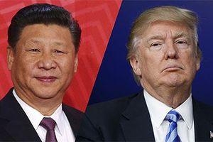Cuộc chiến thương mại: Trump không nhân nhượng, Trung Quốc dọa phản đòn