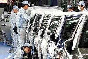 Công ty Nhật Bản tại Trung Quốc gặp khó do mức thuế mới của Mỹ
