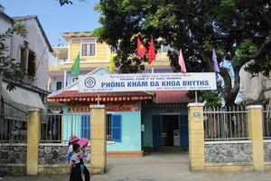 Giải thể Trung tâm Y tế học đường Thừa Thiên - Huế
