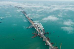 Ukraine lên kế hoạch giành lại bán đảo Crưm từ tay Nga