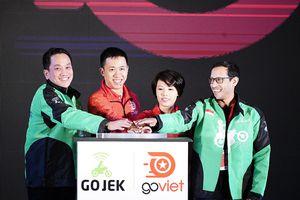 GO-Viet chính thức ra mắt thị trường Việt Nam