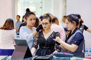 Khánh thành tòa nhà Trung tâm Kim hoàn Lộc Phúc và khai trương Siêu thị Trang sức cao cấp Lộc Phúc Fine Jewelry