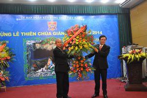 Ủy ban Đoàn kết Công giáo Việt Nam, một số vấn đề lịch sử và hiện tại