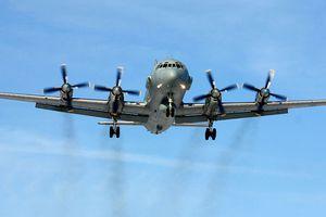 Nga ch trích Israel trong v máy bay b bn nhm  Syria