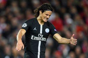 Liverpool 2-1 PSG: Bàn thắng liên tiếp