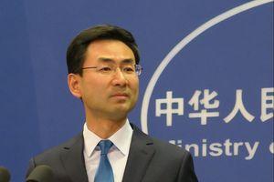 Trung Quốc trả đũa Mỹ, áp thuế lên 60 tỷ USD hàng hóa