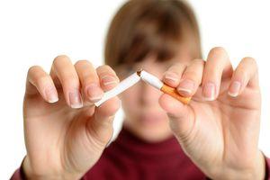 10 thảo dược giúp bạn cai thuốc lá hiệu quả