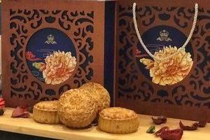 Tìm lại hương vị xưa trong bánh trung thu truyền thống Hải Phòng