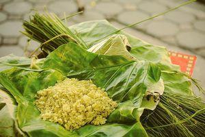 Những món ăn vặt một thời, gợi ký ức tuổi thơ của người Hà Nội