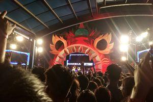 Làm sao ngăn chặn sử dụng chất kích thích tại lễ hội âm nhạc?