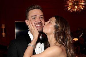 Vợ chồng Justin Timberlake vẫn mặn nồng sau 6 năm kết hôn