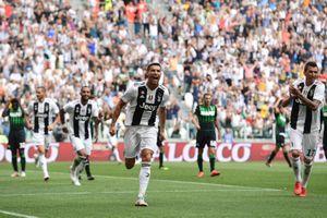 Juventus vs Valencia: Chờ Ronaldo đáp trả 'chiến thư' của Messi