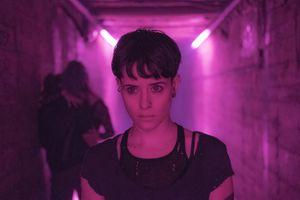 Trailer bộ phim 'Cô gái trong lưới nhện ảo'