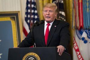 Ông Trump cảnh báo sẽ 'ra đòn' trả đũa mạnh hơn với Trung Quốc