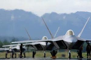 Không quân Mỹ muốn che cả bầu trời?