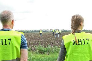 EU không nghi ngờ Nga đã phóng BUK bắn MH17