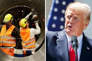 Mỹ không trừng phạt Nord Stream-2: Chứng minh chơi đẹp?