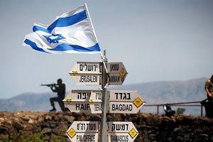 'Trống đánh xuôi, kèn thổi ngược': Nga chờ gì ở Israel?