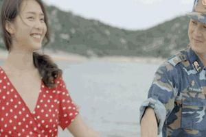 'Hậu duệ mặt trời' bản Việt tung nhiều hình ảnh ngôn tình ở Phú Yên