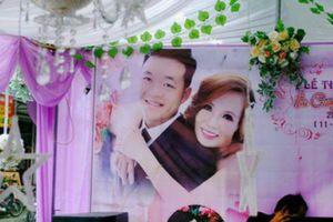 Khung cảnh đám cưới lãng mạn của cô dâu 62 lấy chú rể 26 ở Cao Bằng