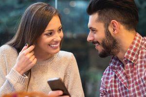Phụ nữ dễ 'gục ngã' trước đàn ông nói nhanh