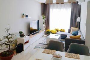 Ngắm không gian căn hộ của cơ trưởng đẹp trai nhất Việt Nam
