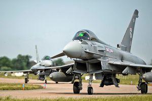 Không quân NATO có gì để đối đầu với Nga?