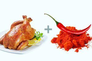 Giảm cân nhanh gấp 3 lần nhờ kết hợp đúng thực phẩm