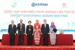 Công nhận 3 Trung tâm đào tạo của ASOSAI