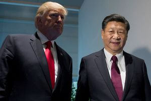 Xung đột thương mại Mỹ - Trung leo thang