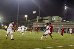 Lịch thi đấu, dự đoán tỷ số các trận bóng đá châu Á hôm nay 19.9