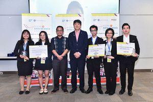 Giới trẻ Việt dùng kỹ năng phân tích để giải quyết các vấn đề xã hội