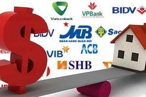 AMC được mua khoản nợ của các tổ chức tín dụng khác