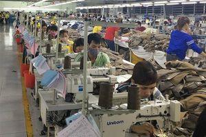 Doanh nghiệp Việt thu về 8,6 tỷ USD từ gia công cho doanh nghiệp ngoại
