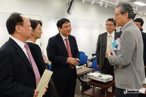 Khẳng định Nghệ An là môi trường đầu tư giàu tiềm năng đối với nhà đầu tư đến từ Nhật Bản