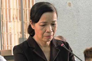 Nguyên Phó chánh án nhận hối lộ để 'chạy án' sắp hầu tòa phúc thẩm