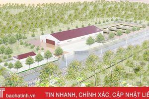 Dự án khu xử lý chất thải rắn huyện Hương Khê: Sự đồng thuận sẽ hóa giải mọi vấn đề!
