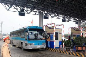 VIDIFI: Thu phí 2 trạm trên Quốc lộ 5 chỉ đủ để sửa chữa tuyến đường