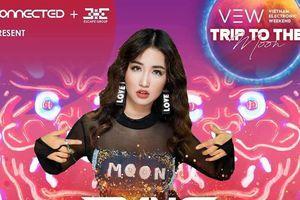 DJ Trang Moon: 'Tôi có mặt ở lễ hội âm nhạc nhưng hôm sau mới biết có 7 người tử vong'
