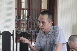 Thầy giáo vùng cao nhận án tử vì 400 USD tiền công giao ma túy