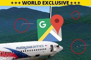 Diễn biến, hình ảnh mới nghi vấn máy bay MH370 rơi ở rừng rậm Campuchia: