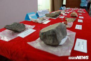 Phát hiện xương người tiền sử trong hang núi lửa ở Đắk Nông