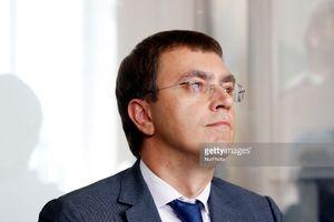 Bộ trưởng Cơ sở hạ tầng Ukraine đối mặt cáo buộc tham nhũng