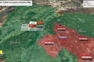 Chiến binh Kurd Syria liên tục phục kích ám sát các tay súng thánh chiến